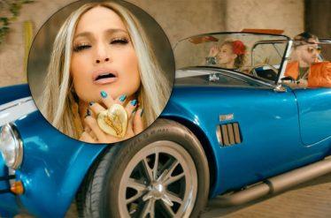 Jennifer Lopez & our Cobra